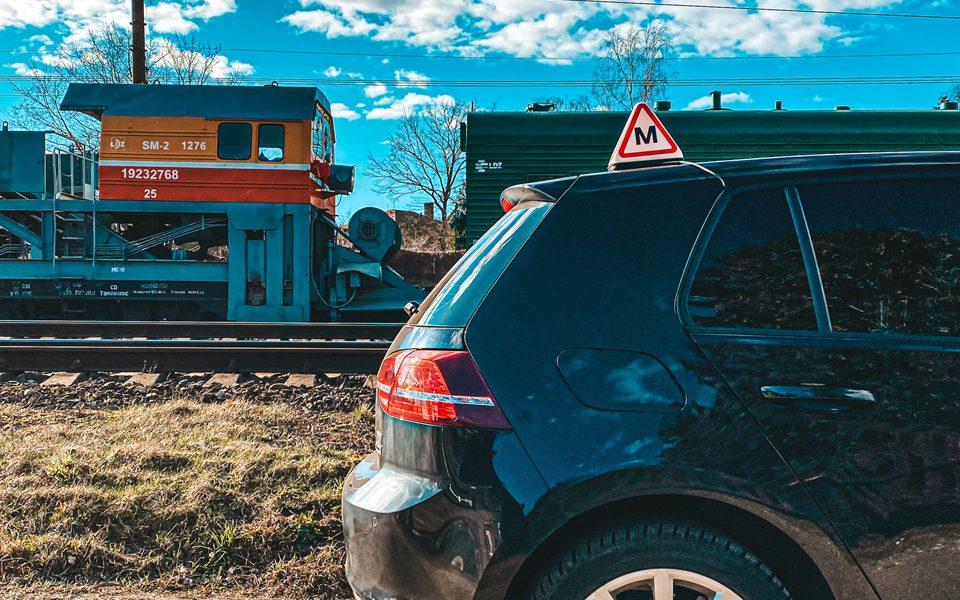 Autoskolas Rīgā - 1